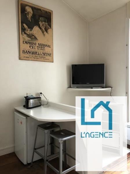 Vente appartement Boulogne billancourt 349000€ - Photo 3