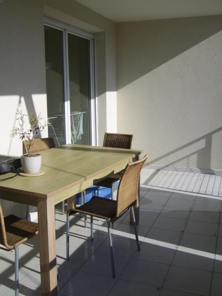 Sale apartment Nimes 126 100€ - Picture 2