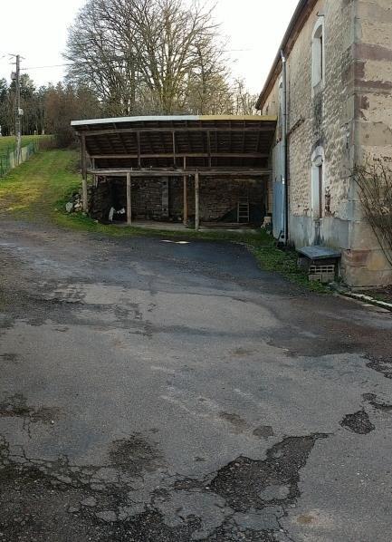 Revenda casa Raddon et chapendu 55000€ - Fotografia 8