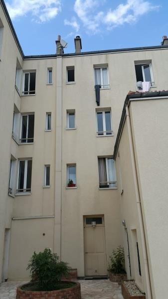 Sale apartment Gagny 97500€ - Picture 1