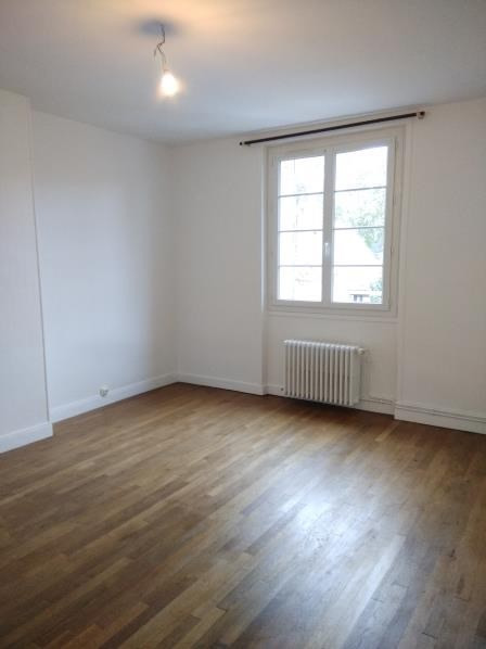 Location appartement Vendome 470€ CC - Photo 1