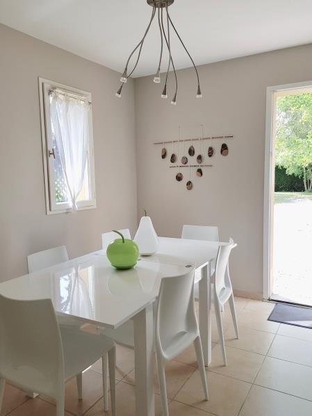 Sale house / villa Chavenay 896000€ - Picture 7