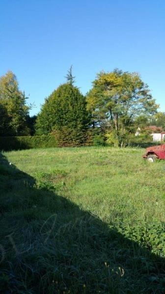 Sale site Verneuil en halatte 95000€ - Picture 1