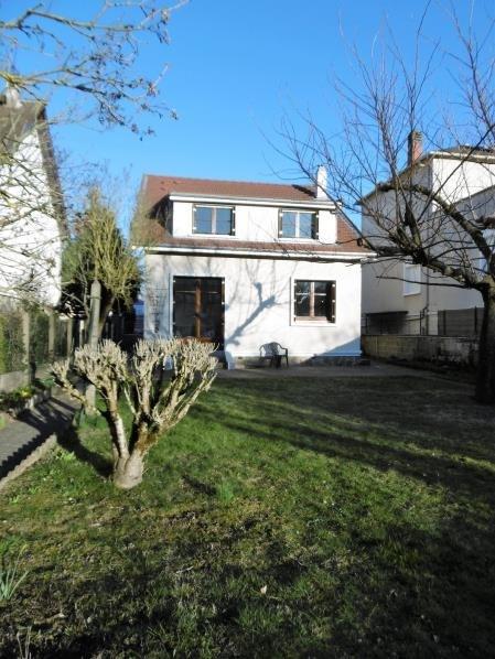 Vente maison / villa La verriere 283000€ - Photo 1