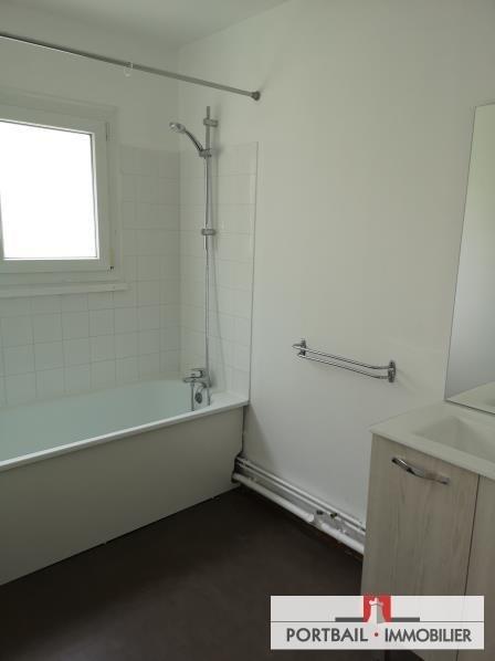 Rental house / villa Etauliers 742€ CC - Picture 5