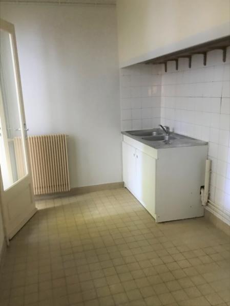 Rental apartment Toulouse 573€ CC - Picture 4