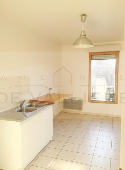 Sale apartment Nanterre 365 000€ - Picture 5
