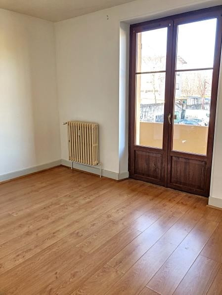 Rental apartment Chambery 609€ CC - Picture 4