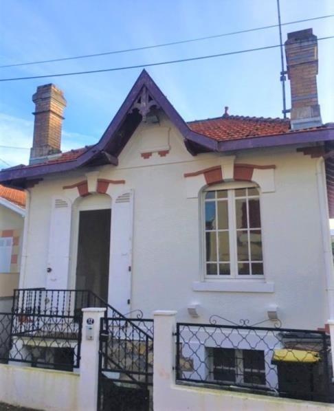Deluxe sale house / villa Arcachon 575000€ - Picture 1