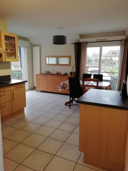 Sale apartment Drumettaz clarafond 270000€ - Picture 2