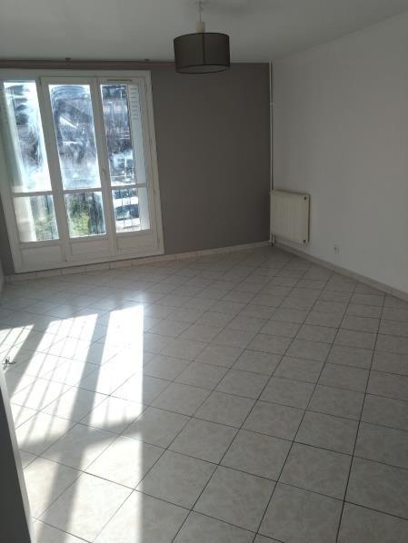 Location appartement Taverny 1090€ CC - Photo 1