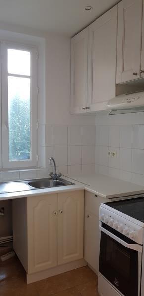 Location appartement Asnieres sur seine 1090€ CC - Photo 5