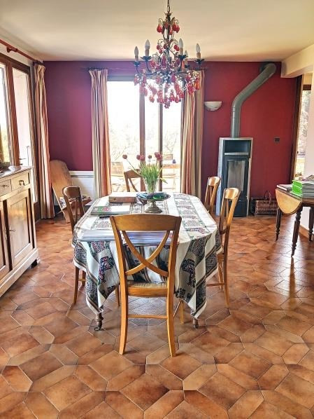 Location maison / villa Saint sulpice 1 125€ CC - Photo 4