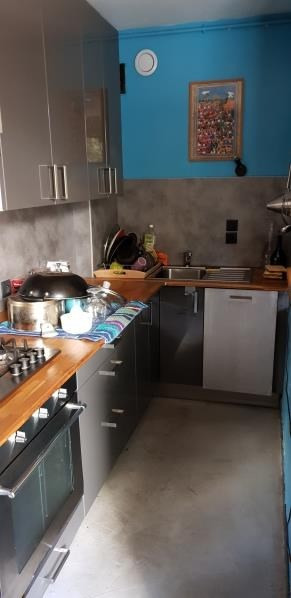 Vente appartement Puteaux 444000€ - Photo 4