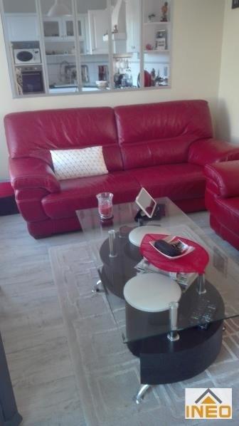 Vente maison / villa Romille 242500€ - Photo 4