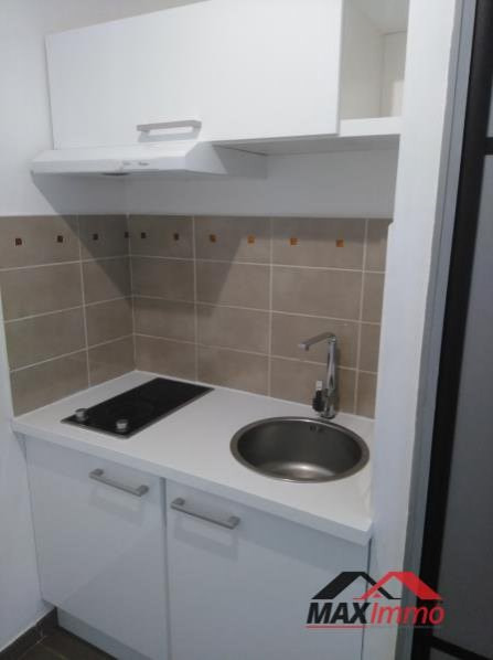 Vente appartement Saint denis 76 500€ - Photo 2