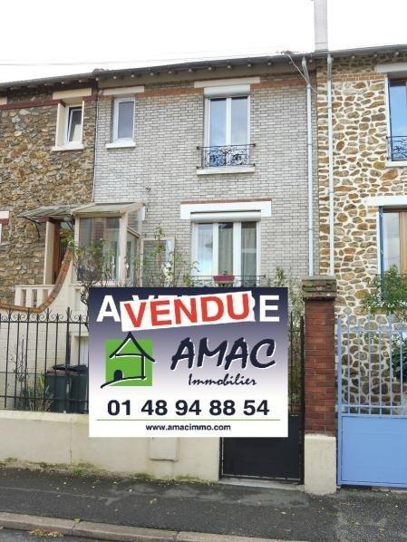 Sale house / villa Villemomble 299000€ - Picture 1