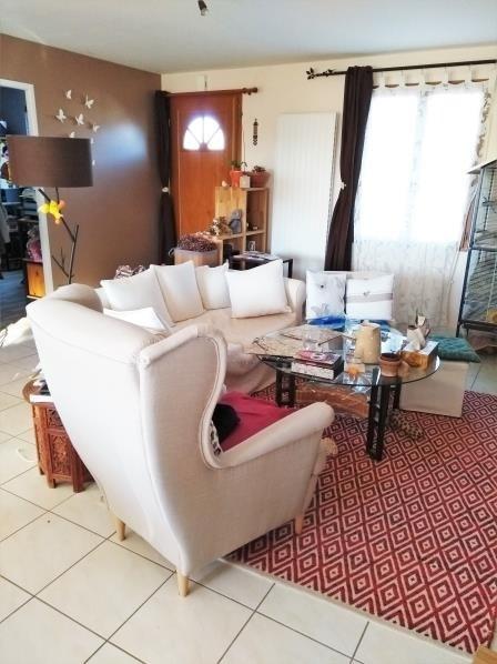 Vente maison / villa Tigy 147000€ - Photo 3