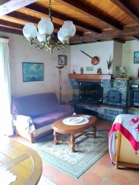Life annuity house / villa Mane 37 500€ - Picture 6