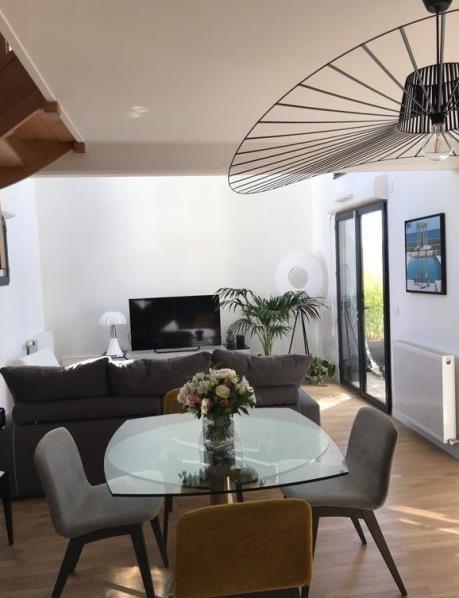 Sale apartment Asnieres sur seine 599000€ - Picture 2