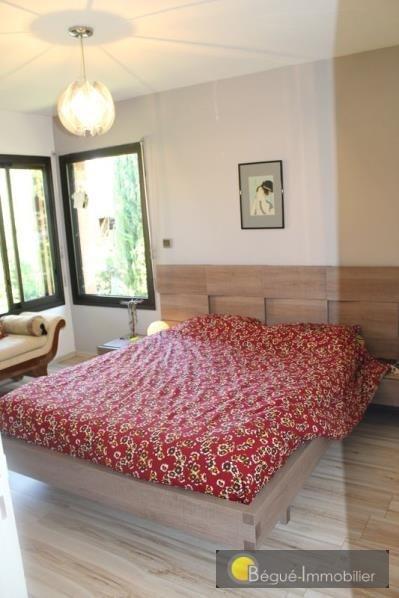 Sale house / villa Pibrac 517500€ - Picture 4