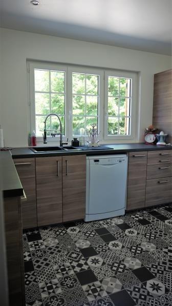 Vente maison / villa Bueil 5 mn 299000€ - Photo 4