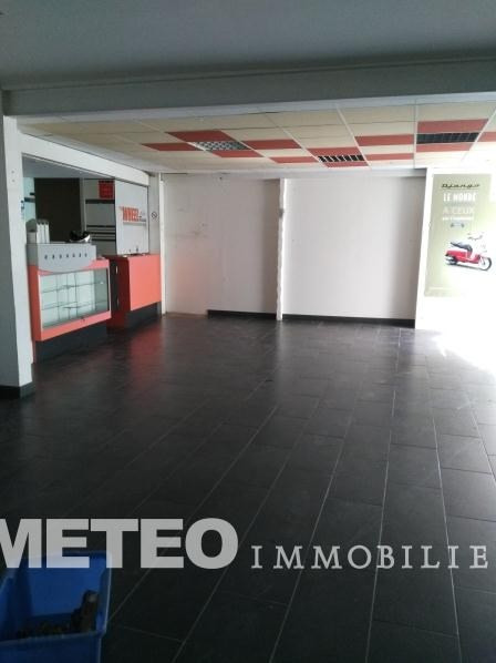 Vente local commercial Lucon 65 150€ - Photo 2