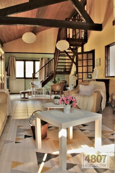 Vente maison / villa Cruseilles 499000€ - Photo 2