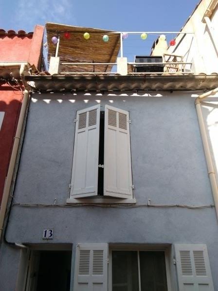 Sale house / villa Le luc 89000€ - Picture 1