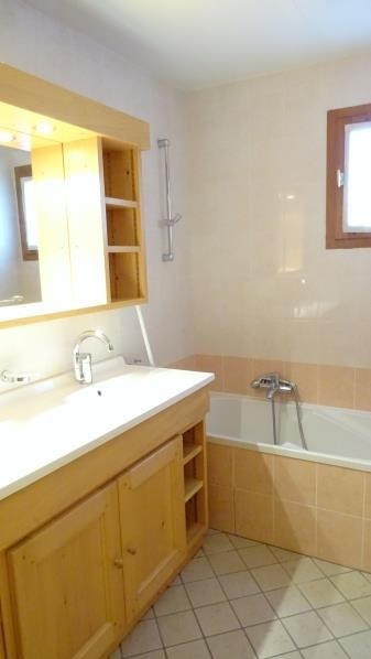 Sale apartment Meribel mottaret 311000€ - Picture 5