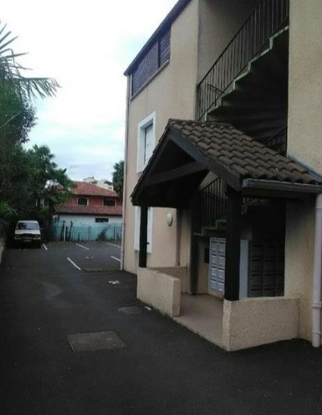 Sale apartment Billere 49000€ - Picture 3
