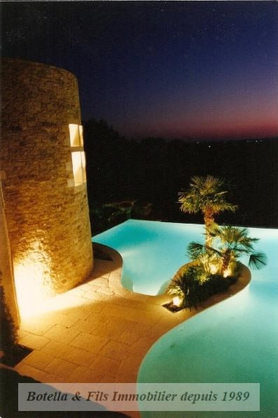 Venta de prestigio  casa Uzes 980000€ - Fotografía 12