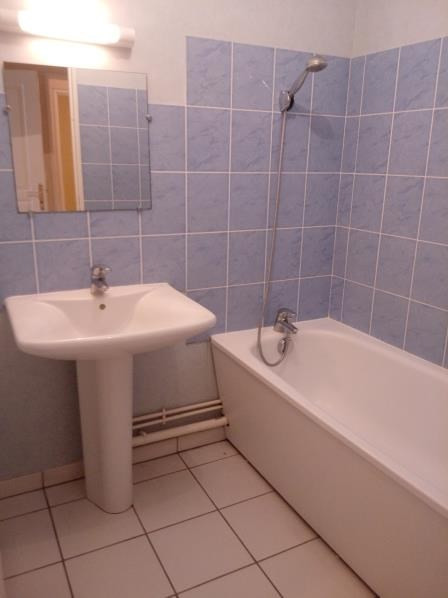Rental apartment Beauvais 625€ CC - Picture 4
