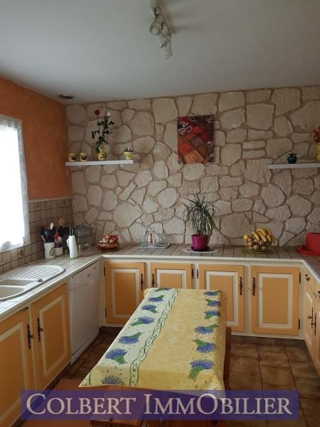 Vente maison / villa Augy 179600€ - Photo 2