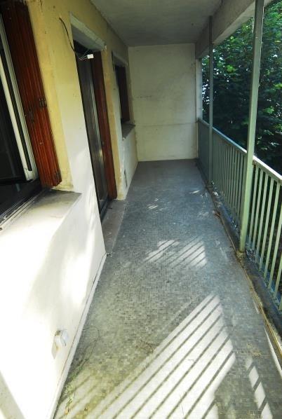 Sale apartment Saint-cloud 398700€ - Picture 8