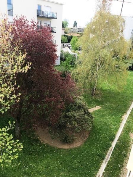 Sale apartment Tassin la demi lune 173840€ - Picture 1