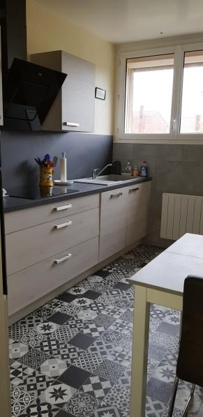 Vente appartement Soissons 135 000€ - Photo 2