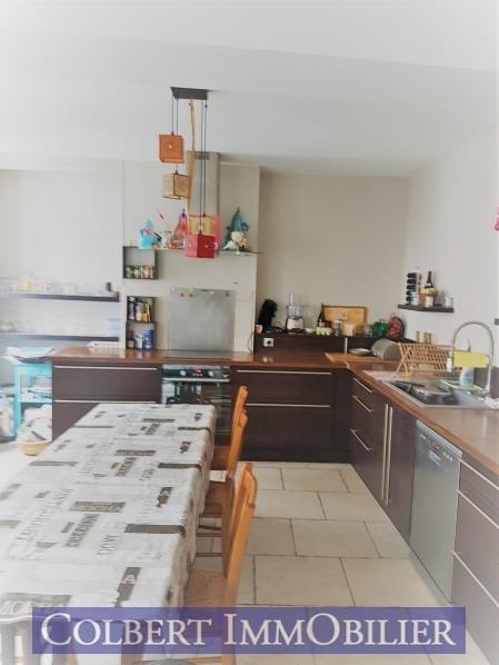 Verkoop  huis Irancy 129000€ - Foto 4