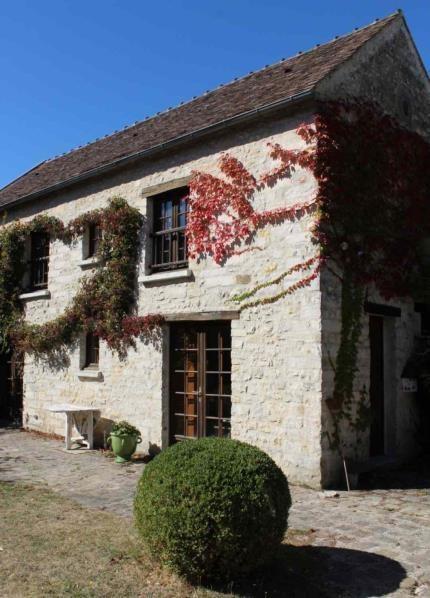 Vente maison / villa Fontainebleau 999000€ - Photo 9