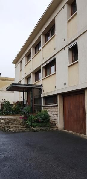 Vente appartement Soissons 135 000€ - Photo 1