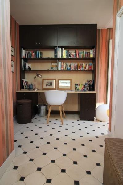 Vente de prestige maison / villa Le vésinet 1280000€ - Photo 13