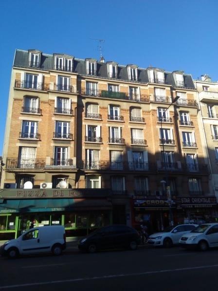 Rental apartment Pantin 1500€ CC - Picture 1