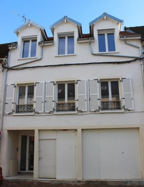 Location appartement La ferte gaucher 570€ CC - Photo 1