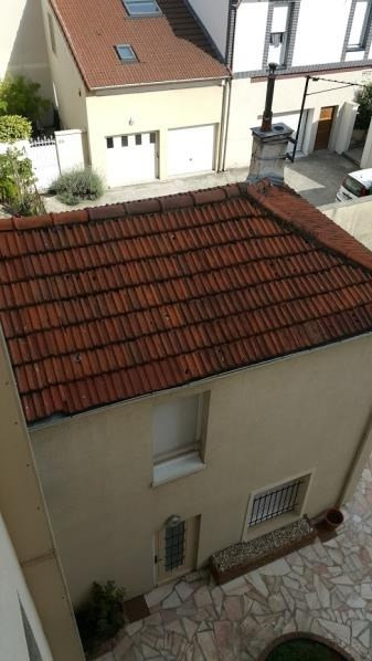 Sale apartment Gagny 115 000€ - Picture 1