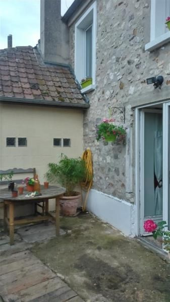 Venta  casa Lizy sur ourcq 87000€ - Fotografía 8