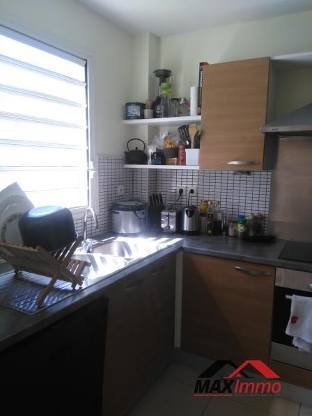 Vente appartement La possession 197000€ - Photo 5
