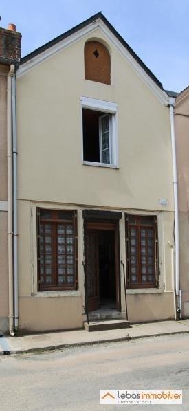 Vente maison / villa Totes 63000€ - Photo 1