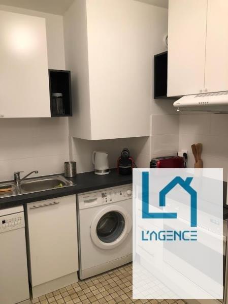 Location appartement Boulogne billancourt 1470€ CC - Photo 3