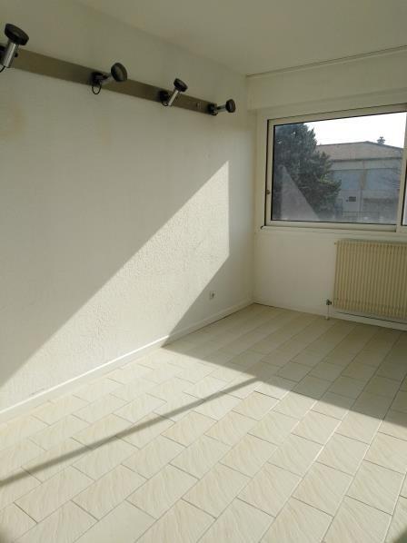 Rental apartment Ste foy les lyon 1100€ CC - Picture 4