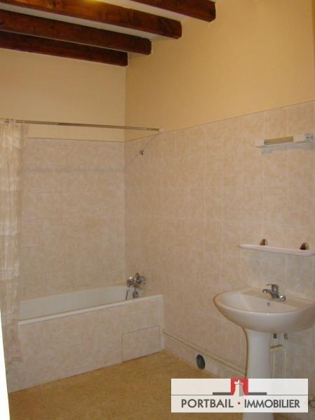 Sale house / villa Blaye 128000€ - Picture 6